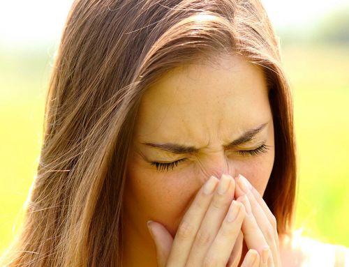 Használjunk klímát az allergia ellen