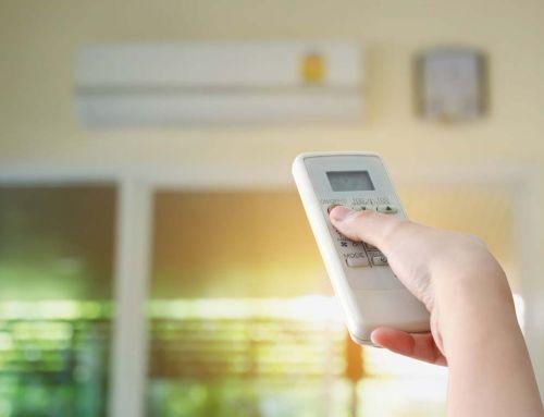 Használjuk energiatakarékosan a klímánkat, hogy spórolni tudjuk vele