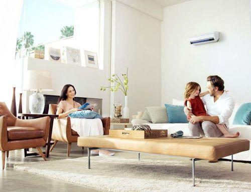 10 tipp a lakás lehűtéséhez