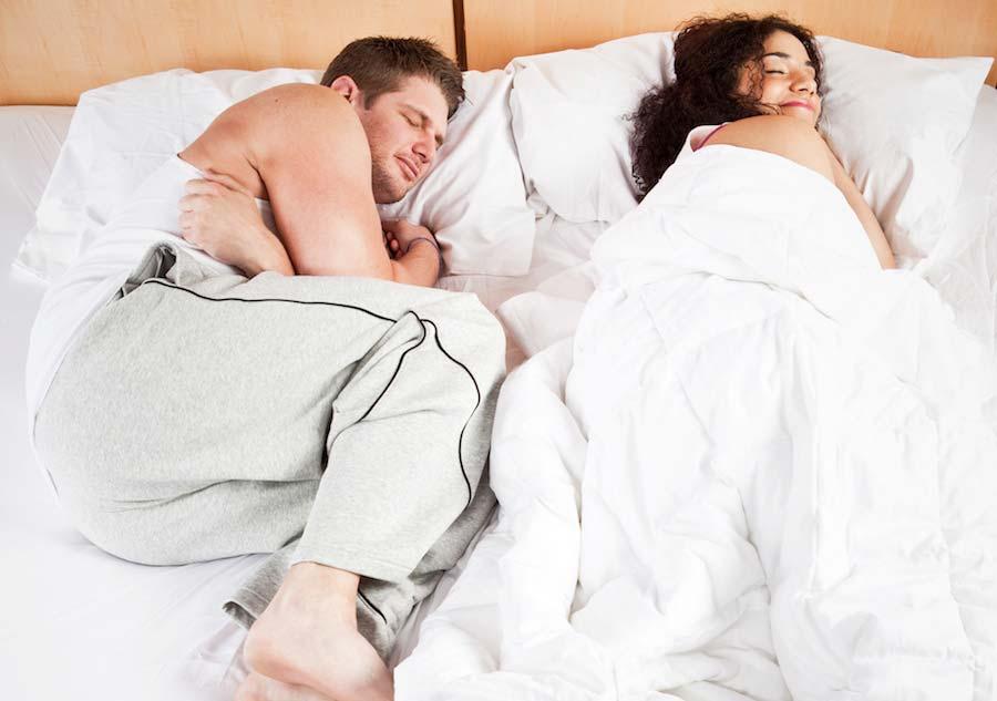 Alvás klímával: mit kell tudni róla?